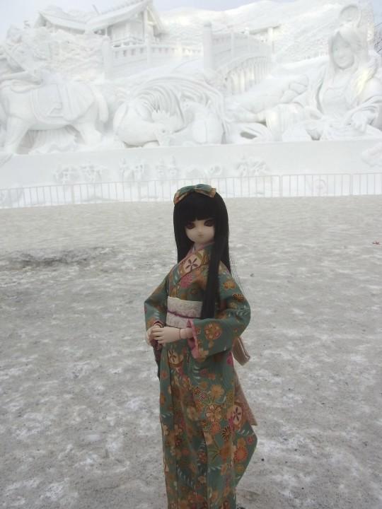 2013雪まつり02