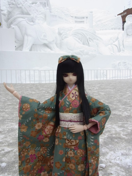 2013雪まつり07