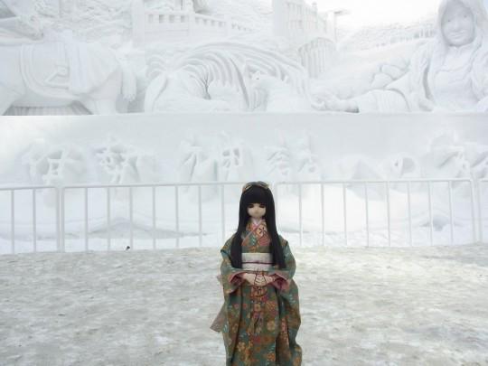 2013雪まつり10