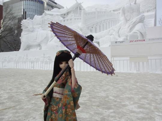 2013雪まつり04