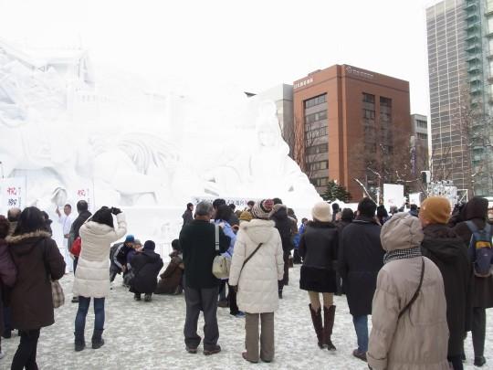 2013雪まつり12