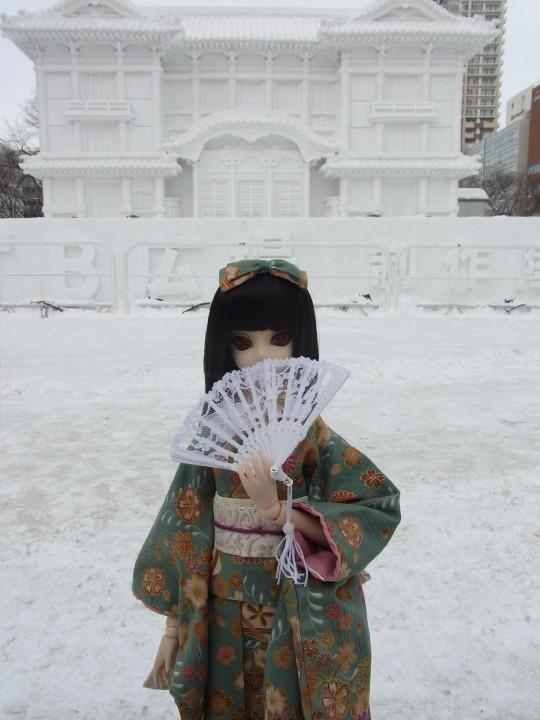 2013雪まつり08