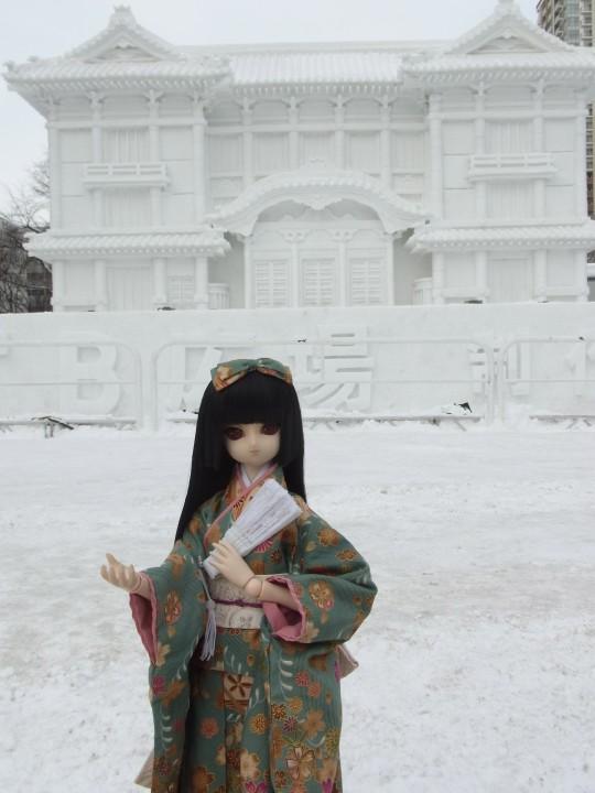 2013雪まつり09