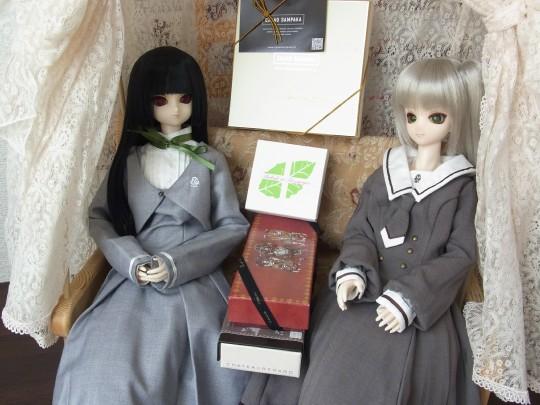 神奈 VD05