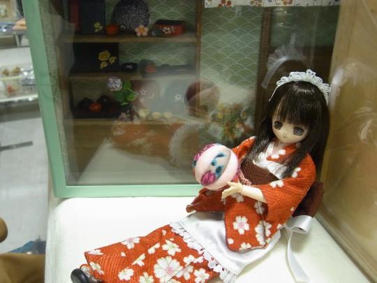 2013雛まつり07