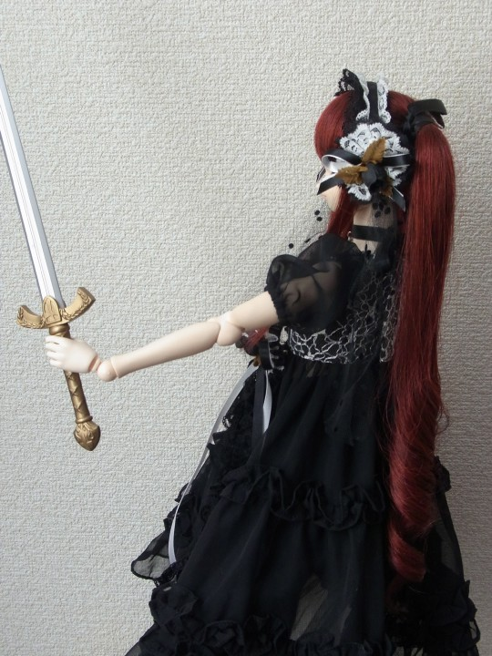 ミカヅキ 肩09