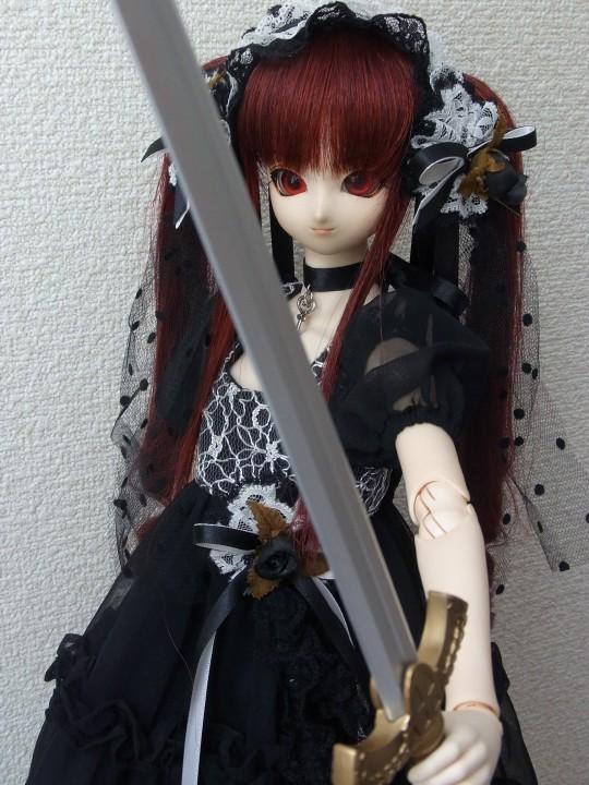 ミカヅキ 肩11
