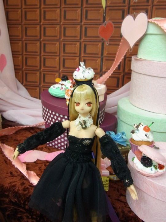 お菓子の部屋10