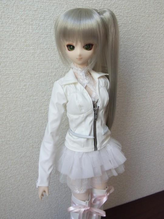 ホワイトライダース09