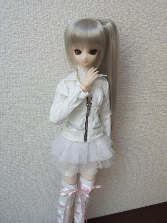 ホワイトライダース01