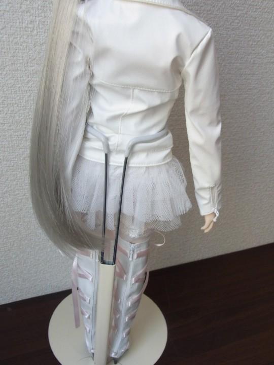 ホワイトライダース11