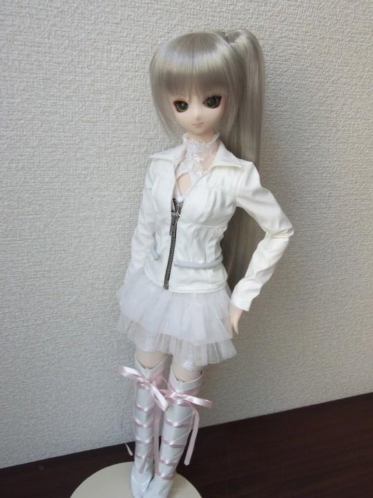 ホワイトライダース14