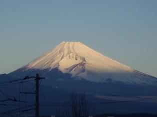 2013初富士
