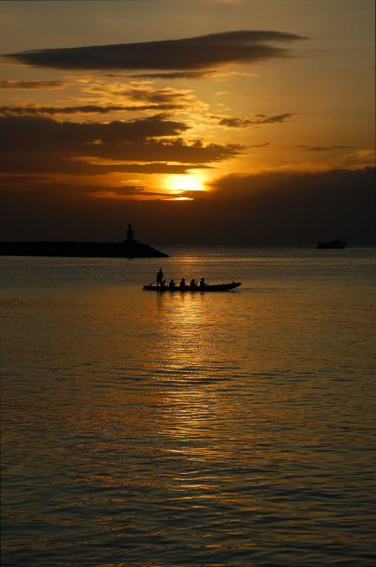 manila bay_sunset_1