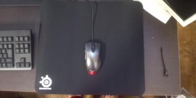 マウスパッド2