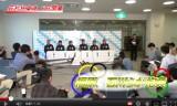 【卓球】 福原愛と石川佳純が抱負 ジャパンオープン2012