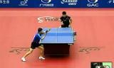 【卓球】 村松雄斗VS姜炯薫(一般) ジャパンオープン2012