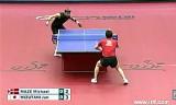 【卓球】 水谷隼VSメイス (3回戦) ジャパンオープン2012