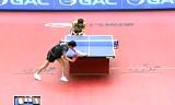 【卓球】 吉村真晴VS徐賢徳(1回戦) ジャパンオープン2012