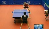 【卓球】 丹羽孝希VSシバエフ(完全)ジャパンオープン2012