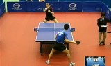 【卓球】 朱世赫VSシバエフ(完全版)ジャパンオープン2012
