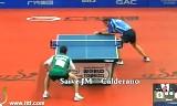 【卓球】 セイブVSカルデラ ブラジルオープン2012