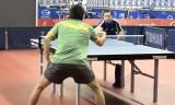【卓球】 ブラジルオープン2012の試合前の練習風景!