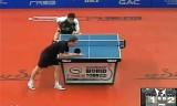【卓球】 マツモトVSジェンキンス ブラジルオープン2012