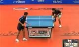【卓球】 ゴーシュVSデサイU21準決 ブラジルオープン2012