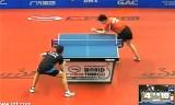 【卓球】 柳承敏 VS デュラン(ESP) ブラジルオープン2012