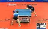 【卓球】 小野思保VS唐イェ序 2回戦ブラジルオープン2012