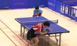【卓球】 緒方遼太郎VS野田享平(2部)日本リーグ2012