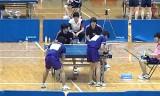 【卓球】 高橋涼/小島渡VS松岡真也/長谷川裕弥3