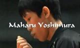 【卓球】 吉村の日:水谷隼VS吉村真晴(全日本決勝)