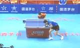 【卓球】 馬龍VS許昕 五輪エキシビジョンマッチ