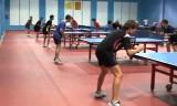 【技術】 バタフライ主催?ヨーロッパの卓球合宿!