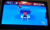 【卓球】 福原愛VSリー・ジエ2/2 ロンドン五輪2012