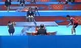 【卓球】 陳衛星VSオフチャロフ ロンドン五輪2012