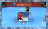 【卓球】 張継科VSサムソノフ2/4 ロンドン五輪2012