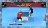 【卓球】 張継科 VS サムソノフ ロンドン五輪2012