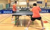 中国卓球から学ぶ中国フットワーク技術2