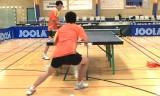 中国卓球から学ぶ中国フットワーク技術3