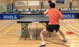 中国卓球から学ぶ中国フットワーク技術6