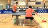 中国卓球から学ぶ中国フットワーク技術4