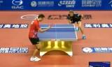【卓球】 サムソノフVSパーソン ハーモニーチャイナオープン2012