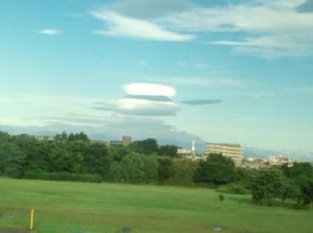 ラピュタ雲
