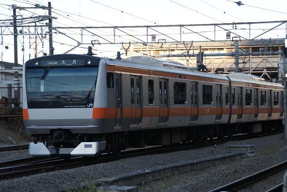 中央本線4