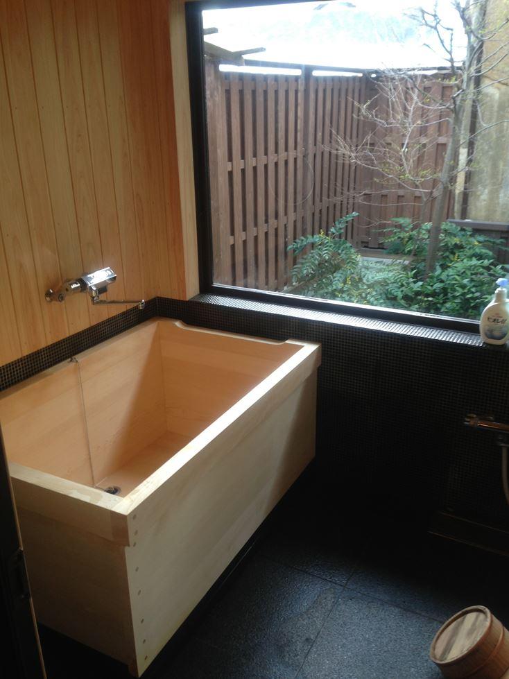 new風呂