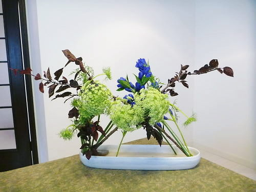 2012生け花017