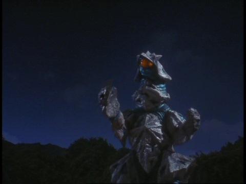尖兵怪獣 ギャンザー